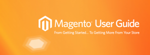 Magento User guide