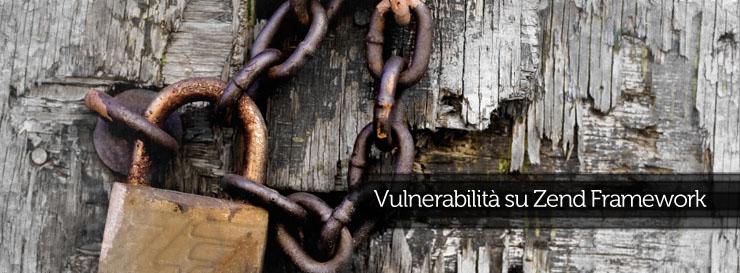 vulnerabilitazend