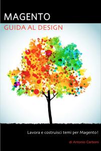 Magento guida al design